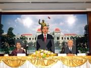 HCM-Ville contribue activement aux liens Vietnam-Cambodge