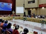 Vietnam - Cambodge : Intensifier la coopération entre les deux Associations d'Amitié
