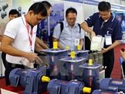 Ouverture de l'exposition MTA Hanoi 2017