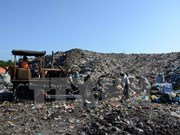 La R. de Corée veut investir dans le traitement des déchets à Can Tho