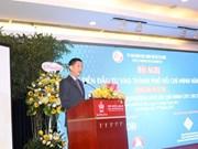 Hô Chi Minh-Ville appelle à investir dans de nombreux domaines clés