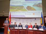 Forum sur les relations Vietnam-Ukraine dans la nouvelle étape
