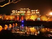 Thua Thiên-Huê accueille 1,07 million de touristes étrangers