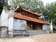 La pagode Bô Dà à Bac Giang vue sous toutes les coutures