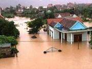 Inondations au Vietnam : Message de condoléances du Bangladesh