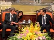 Hanoï impulse sa coopération avec l'Argentine