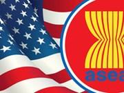 Les États-Unis célèbrent les 40 ans de relations diplomatiques avec l'ASEAN