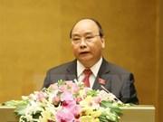 Le pays s'efforce d'atteindre les 13 indices du plan de développement économique