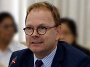 Le Vietnam - une économie ouverte qui joue un rôle majeur dans l'APEC
