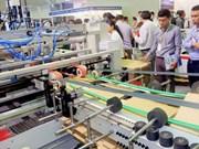 La balance commerciale du Vietnam excédentaire de 1,1 milliard de dollars depuis janvier