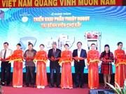 Mise en service des robots médicaux à l'Hôpital Cho Rây