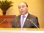 Le ministre des Transports et l'inspecteur général sont relevés de ses fonctions