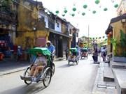 APEC 2017 : une aubaine pour le tourisme à Quang Nam