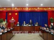 Plus de 80 entreprises sud-coréennes étudient les opportunités d'investissement à Binh Duong