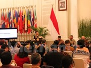 L'ASEAN au coeur de la politique étrangère indonésienne