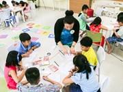 Établissement de l'École internationale Vietnam - Finlande