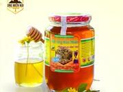 Les exportations vietnamiennes de miel vers l'UE restent marginales