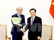 Le Vietnam déroule le tapis rouge aux entreprises belges