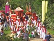 La fête Katê reconnue patrimoine culturel national
