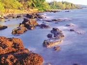 Phu Quôc, l'île d'émeraude