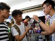Le Vietnam serre la vis sur le commerce d'alcool