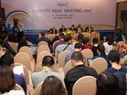 APEC 2017: L'ABAC exhorte les dirigeants à poursuivre les réformes commerciales