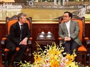 Cultiver sans cesse l'amitié traditionnelle Vietnam - Russie