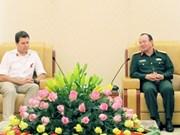 Vietnam – Royaume-Uni : renforcement de la coopération dans la défense