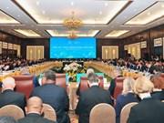 APEC 2017 : ouverture de la 29e conférence ministérielle  des AE et de l'Économie