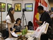 Le Vietnam à la foire commerciale ASEAN - Afrique