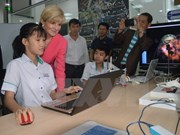 APEC 2017: présentation du programme de partenariat Vietnam-Australie sur l'innovation