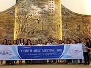 APEC 2017: des délégués visitent le Musée de Dà Nang