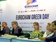 Les entreprises européennes s'intéressent à l'énergie propre au Vietnam