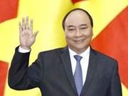 Le PM part pour le 31e Sommet de l'ASEAN et les réunions connexes aux Phlippines