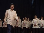 Japon, Indonésie et Malaisie au diapason sur les questions régionales