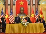 Vietnam Airlines signe un contrat avec Pratt & Whitney