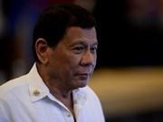 Président philippin: ASEAN+3 est une base solide pour la communauté économique de l'Asie de l'Est