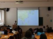 Colloque international sur les conflits dans le Sud, l'Est et l'Asie du Sud-Est à Prague
