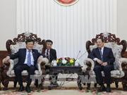 Vietnam-Laos: renforcement de la coopération entre les deux ministères de l'Intérieur