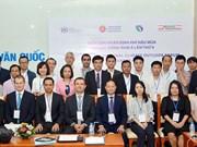 Forum sur les perspectives climatiques de l'ASEAN à Hanoi