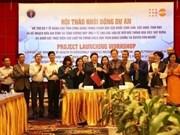 Le FNUAP aide le Vietnam à améliorer les soins de santé reproductive et sexuelle