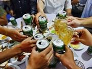 De nombreux brasseurs internationaux veulent s'implanter au Vietnam