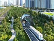 Le Danemark lance un concours sur le concept de ville verte au Vietnam