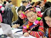 Colloque sur les ethnies minoritaires à Hanoï
