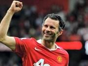 Un ancien footballeur de Manchester United devient le directeur du PVF