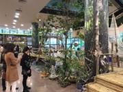 Ouverture de la Semaine verte du tourisme et du patrimoine à Hanoi