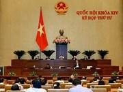 Les députés de l'AN débattent des politiques spéciales pour la croissance de HCM-Ville