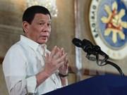Les Philippines mettent fin aux négociations avec des groupes de rébellions