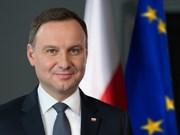 La visite d'État du président polonais vise à renforcer la coopération multiforme avec le Vietnam