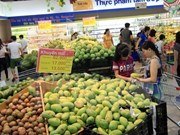 Hanoi : l'IPC en novembre en léger repli